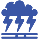 Storm-Icon